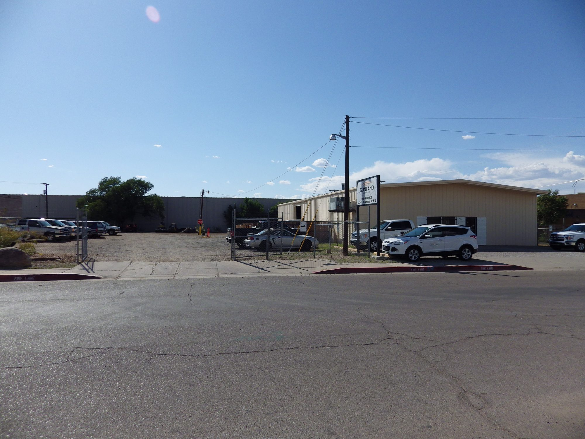 3341 Columbia NE – Leased