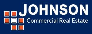 Johnson Commercial Real Estate Logo