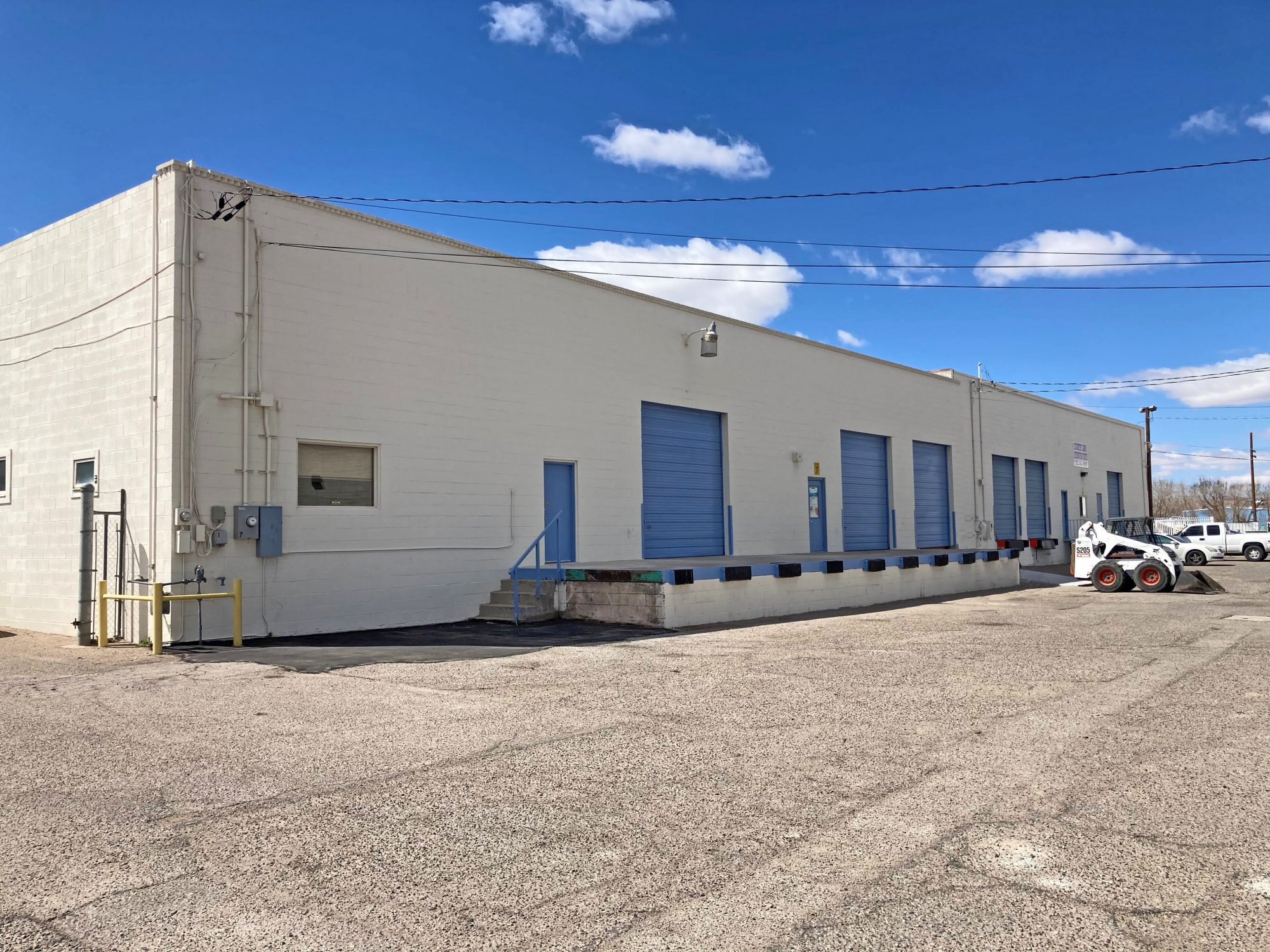 4019 Edith Blvd NE, Bldg 7 – LEASED